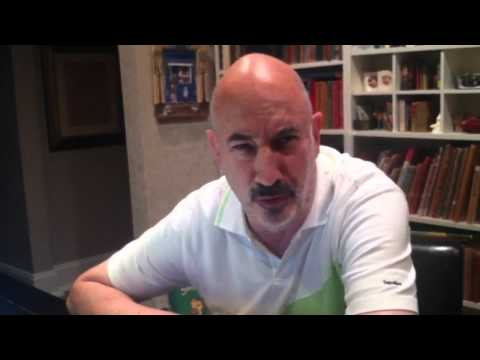 Jeffrey Gitomer Answers a Question on Formal Sales Education | Real World Sales Wisdom