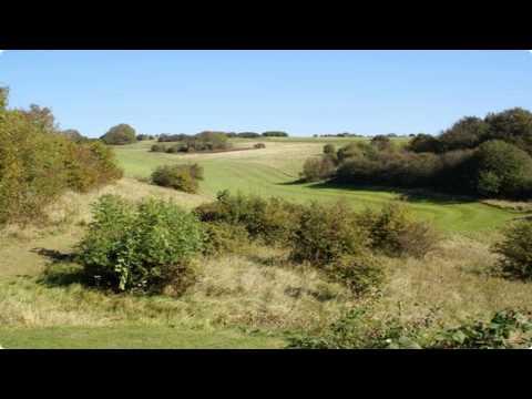 Hollibury park golf club Brighton and Hove East Sussex