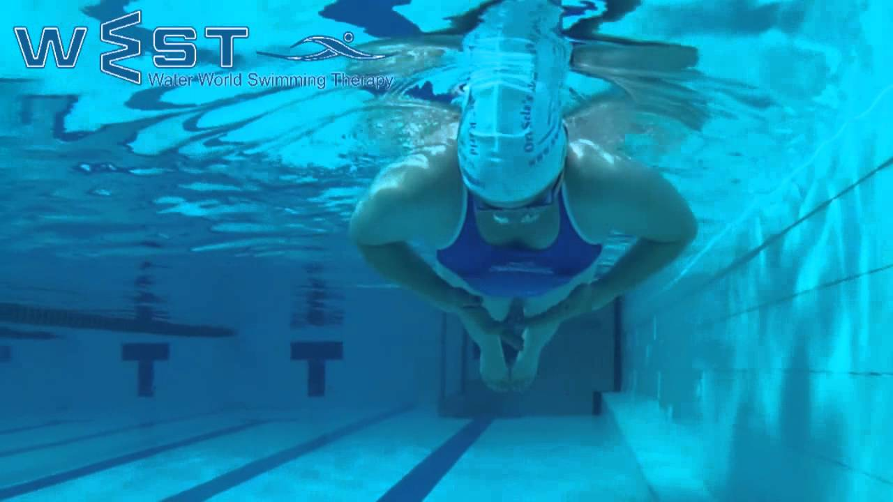 How to swim right: breaststroke | Life and style | The ...