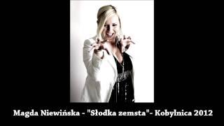 Magda Niewińska Słodka Zemsta
