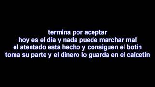 """Santa Rm- Romeo Y Julieta- [Con Letra]- """"El Más"""