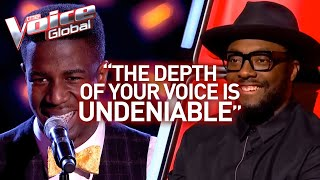 FIRST SINGING POLITICAL wins The Voice | Winner's Journey #23