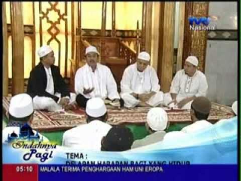 Indahnya Pagi [21-11-2013] Ust. H. Muhammad Arifin Ilham,