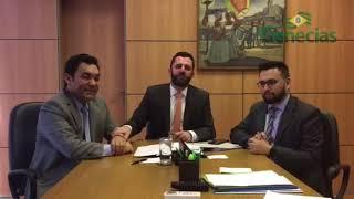 Deputado federal Genecias Noronha consegue liberação de 25 milhões para o estado do Ceará