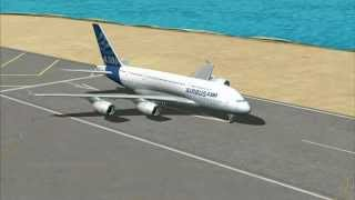 Virtual Pilot 3D Airplane Games Online Flight
