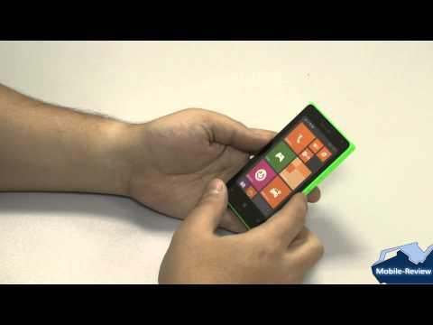 Видео обзор Microsoft Lumia 435 Dual SIM