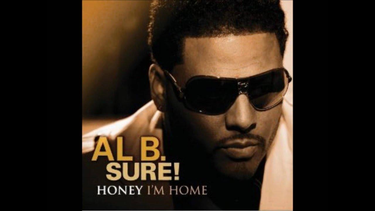 Al b sure right now video
