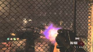 """Black Ops 2 Zombie """"Weapons"""" Review From Syndicate"""