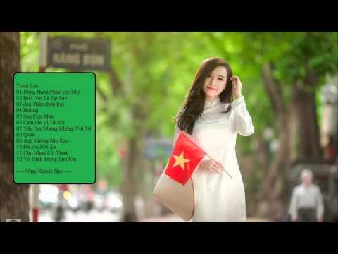 Liên Khúc Nhạc Trẻ Remix Hay Nhất 2015 -Nonstop Việt Mix - Biết Nói Là Tại Sao