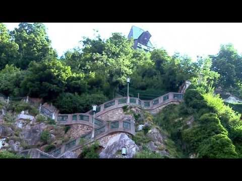 Graz - Clocktower