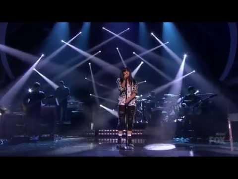 Jena Irene Asciutto - Bring Me to Life - American Idol 2014 Season XIII