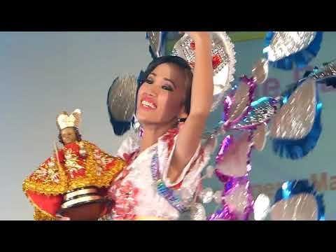 BEAUTIFUL SINULOG FESTIVAL QUEENS 2014. SM CITY CEBU, NORTHWING. PHILIPPINES. TRAVEL, FESTIVALS...