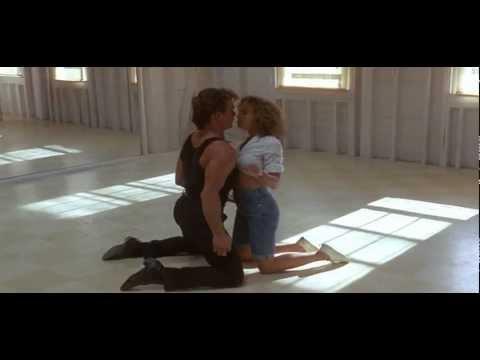 Dirty Dancing - Lover Boy Scene