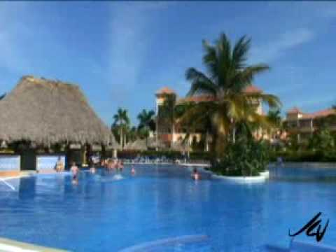 5 STAR Pools of Bahia Punta Cana