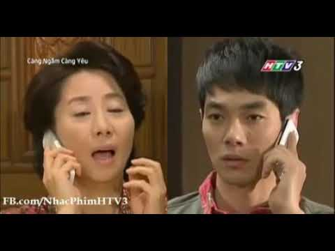 Phim Càng Ngắm Càng Yêu Tập 135 HTV3