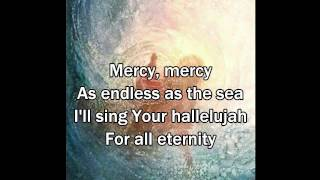 Mercy Matt Redman (Worship Song With Lyrics) 2013 New