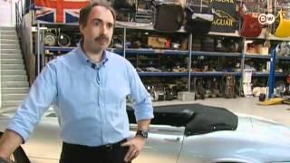 سيارة جاكوار الكهربائية | عالم السرعة