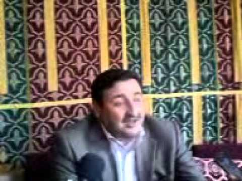 تصريح عبد الصمد قيوح حول الاشاعات التي تلت انسحابه من الحكومة