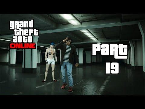 GTA 5 Online - Tập 19: Đấu trường loạn xị ngậu (Hiuf Beos Funny Moments)