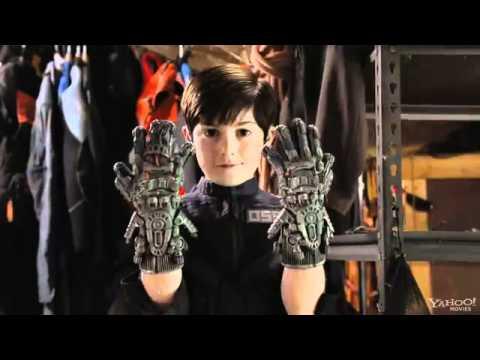 Điệp viên nhí 4 - Spy Kids 4