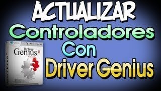 Descargar E Instalar Driver Genius 14 Totalmente FULL