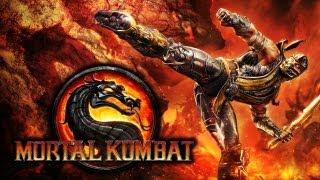 Mortal Kombat - Rozdział 3 (Scorpion)