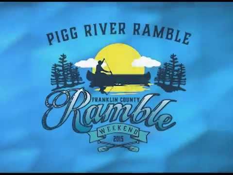 Pigg River Ramble Weekend 15 Promo