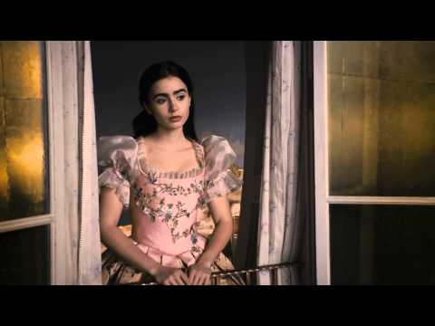 Lily Collins - I Belive in Love - Mirror Mirror