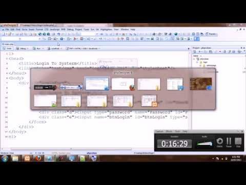 PHP kết nối cơ sở dữ liệu MySQL - Bài 1