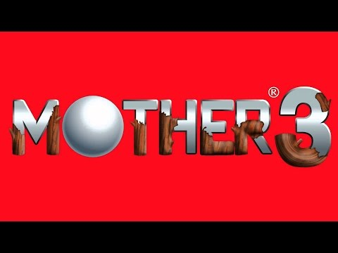 Monkey's Delivery Service - MOTHER 3