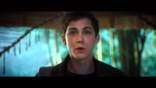 Percy Jackson Sea Of Monsters Trailer #1 US (2013