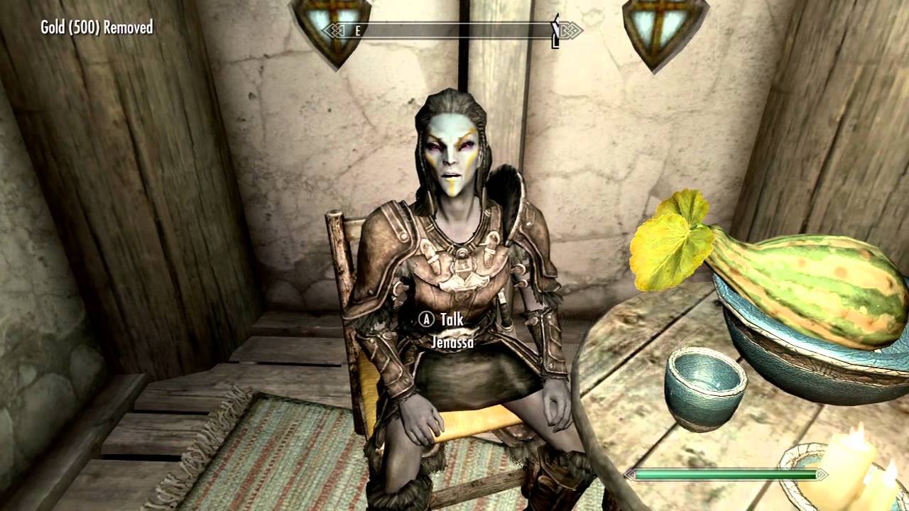 skyrim how to get married hearthfire