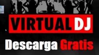 Descargar Y Instalar VIRTUAL DJ GRATIS (2014 )