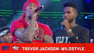 Trevor Jackson & Deon Cole Get Son'd By Nick Cannon   Wild 'N Out   #Wildstyle