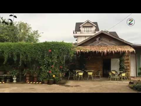 Home Coffee top 10 quán cafe đẹp nổi tiếng Đà Lạt cảm giác như đang ở nhà
