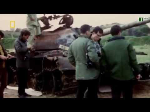 [Thuyết Minh] Xe Tăng Cỗ Máy Chiến Tranh Của Mọi Thời Đại