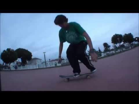 Miguel González - Five on flat