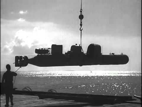 Italian SLC Human Torpedo of WWII