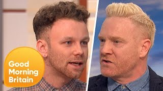 Should the Olympics Be Banned? | Good Morning Britain
