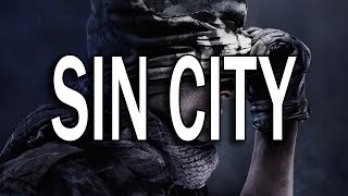 Call Of Duty: Ghosts Mission 14 Sin City (Let's Play