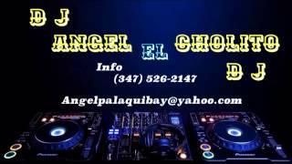 Dj Angel Mix Lo Mas Nuevo De La Bachata 2013