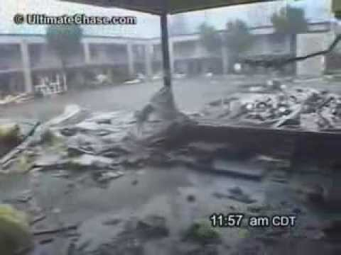 Hurricane Katrina Historic Storm Surge Video Mississippi9