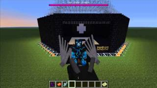 Minecraft [Mod:Ender Dragon 1.4.7]