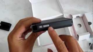 [Trên tay Wi-Fi router Docomo BF-01B s? d?ng SIM 3G] Video