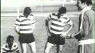 Juca - Júlio Cernadas Pereira - Sporting CP
