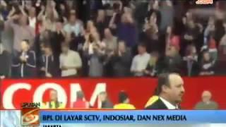 Siaran Langsung Liga Inggris 2013/2014 Di SCTV Dan
