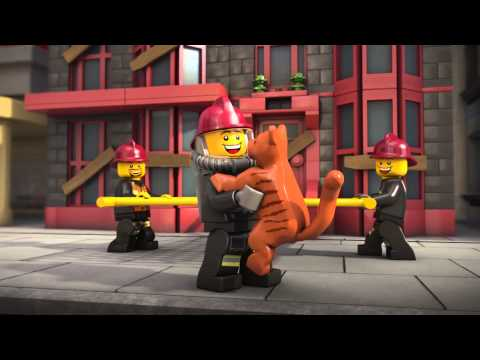 Lego City - Vesmír