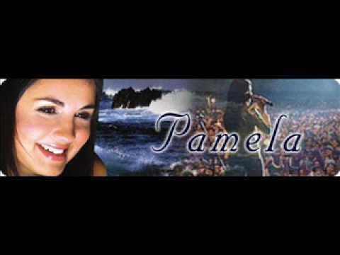 Pamela -  Um verso de Amor