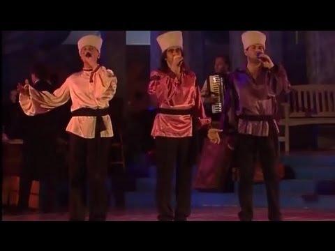 BIESIADA BEZ GRANIC - III Gala Piosenki Biesiadnej  cz. 1 (pełna wersja 1998)