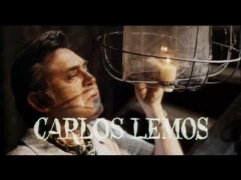 "The Ghost Galleon Trailer (El buque maldito), Trailer for ""The Ghost Galleon"". ""The Ghost Galleon"" (Spanish: ""El Buque maldito"") (1974) is a Spanish horror film written and directed by Amando de Ossorio. It is the third film in the ""Blind Dead"" series."